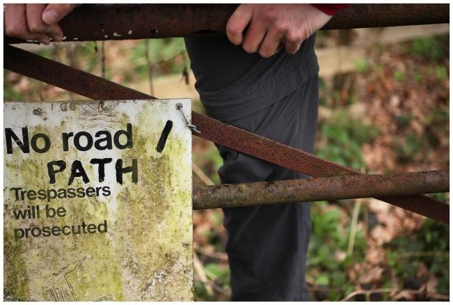 No road_PATH